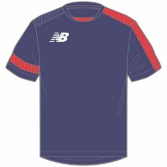 ゲームシャツ 【New Balance】ニューバランス ゲームシャツ (JJTF6197)