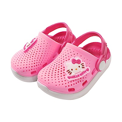 Hello kitty防水輕量鞋 sk0828 魔法Baby