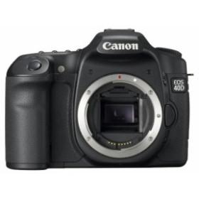 Canon デジタル一眼レフカメラ EOS 40D ボディ EOS40D 中古品 アウトレット