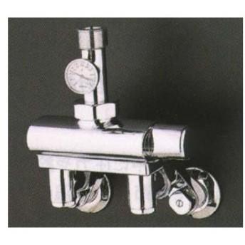 【TM440BX32】 《KJK》 TOTO 壁付サーモスタット混合水栓(32mm、露出配管形) ωγ0