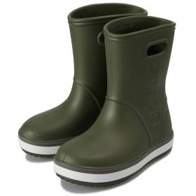 【エービーシー・マート/ABCマート】 14-19 Crocband Rain Boot K