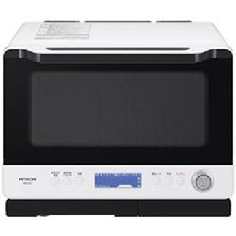過熱水蒸気オーブンレンジ「ヘルシーシェフ」 フロストホワイト MRO-W1X-W