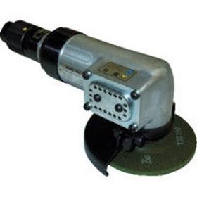 ヨコタ工業(YOKOTA) ヨコタ 消音型ディスクグラインダー G40 1台 444-7174 (直送品)