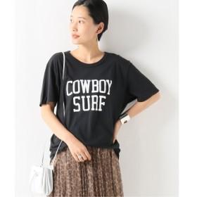 [マルイ]【セール】レディスカットソー(【RXMANCE /ロマンス】COWBOY SURF TEE:Tシャツ)/ジャーナルスタンダード レサージュ(journal standard L'essage)