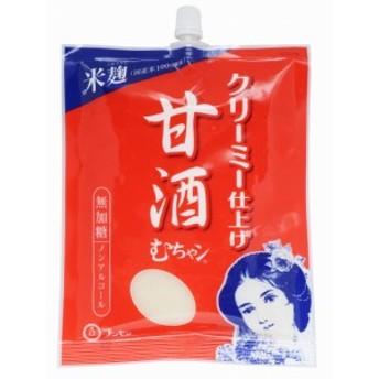 ブンセン クリーミー甘酒 むちゃン 300g まとめ買い(×12)|4902415008014(tc)