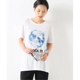(JOURNAL STANDARD/ジャーナルスタンダード)【RXMANCE/ロマンス】 Cool IT Tee:Tシャツ/レディース ホワイト
