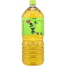 伊藤園 おーいお茶 緑茶 2L まとめ買い(×6)|4901085089347(dc)