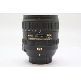 【中古】 【良品】 ニコン AF-S DX NIKKOR 16-80mm f/2.8-4E ED VR