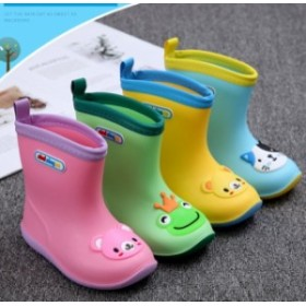 サイドゴア ラグソール レインブーツ レインシューズ 子供 雨靴 かわいい ショート サイドゴアブーツ 子供用
