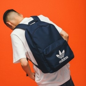 adicolorクラシック バックパック / リュックサック [Adicolor Classic Backpack]