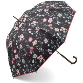 ルナジュメール UV1級遮光+強力撥水 花柄長傘