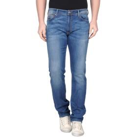 《期間限定セール開催中!》LIU JO MAN メンズ ジーンズ ブルー 31 コットン 98% / ポリウレタン 2%