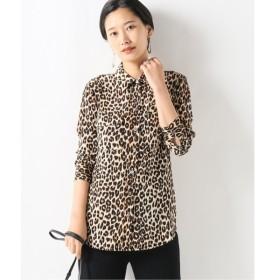 [マルイ]【セール】レディスシャツ(【EQUIPMENT/エキプモン】Leopard SLIM SIGNATURE SH:シャツ)/ジャーナルスタンダード レサージュ(journal standard L'essage)