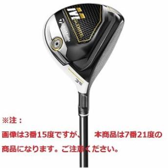 【送料無料】 テーラーメイド ゴルフ メンズウッド M GLOIRE FW #7 SPD EVO TM SR BP347708 メンズ