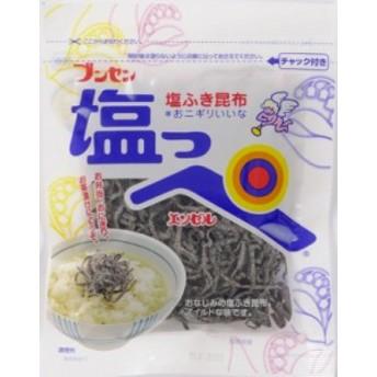 ブンセン 塩っぺエンゼル 39g まとめ買い(×12)|4902415061811(dc)