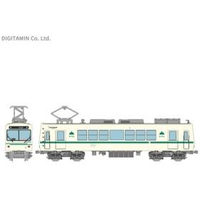 トミーテック 鉄道コレクション 叡山電車700系 721号車 (緑) 1/150(Nゲージスケール) 鉄道模型 【11月予約】