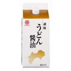 鎌田醤油 ぶっかけうどん醤油 200ml まとめ買い(×5) 4960003311274(tc)