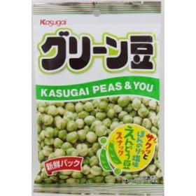 春日井 グリーン豆 89g まとめ買い(×12)| 4901326013674 (tc)