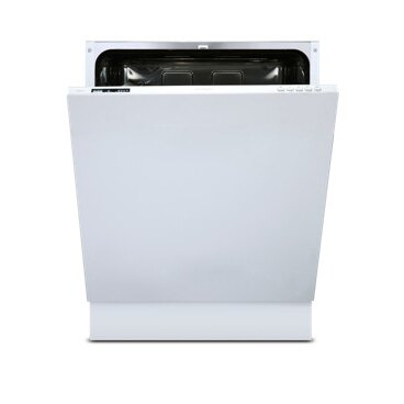 櫻花 Svago 不鏽鋼內層全崁式洗碗機 MW7711