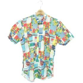 コムデギャルソンシャツ GARCONS SHIRT S/Sシャツ