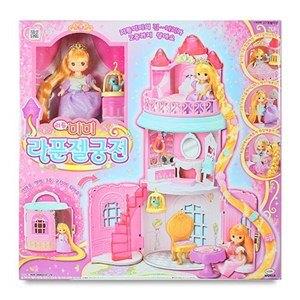 《MIMI WORLD》家家酒 長髮公主城堡 東喬精品百貨