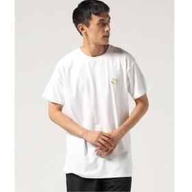 [マルイ] メンズTシャツ(MAGENTA SKATEBOARDS/ マジェンタ スケートボード: ZOO PLANT)/ジャーナルスタンダード(メンズ)(JOURNAL STANDARD MEN'S)