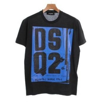 DSQUARED / ディースクエアード Tシャツ・カットソー メンズ