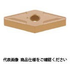 タンガロイ(Tungaloy) タンガロイ 旋削用M級ネガTACチップ VNMG160404 T9125 703-3885(直送品)