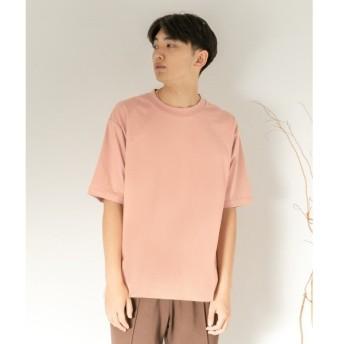 SENSE OF PLACE by URBAN RESEARCH / センスオブプレイス バイ アーバンリサーチ ヘビーウェイトTシャツ(半袖)