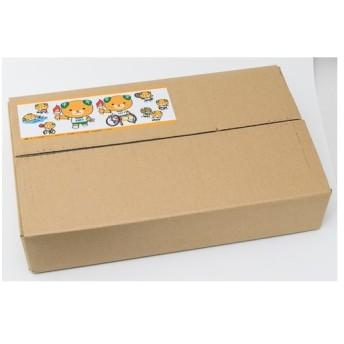 ちゅうちゅうゼリー・柑橘ジュース詰合せ|54358