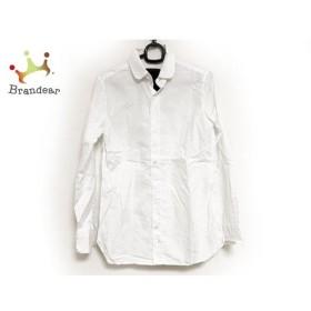 アパルトモン L'Appartement 長袖シャツ サイズ38 M メンズ 美品 白   スペシャル特価 20190928