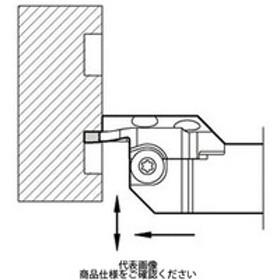京セラ(KYOCERA) 京セラ 溝入れ用ホルダ KGDFL-65-3B-C 1個 648-5529(直送品)