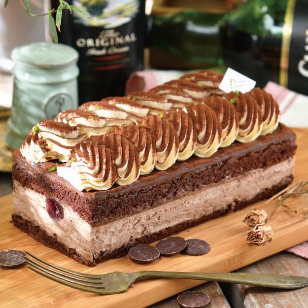 【食感旅程Palatability】黑爵士蛋糕 千千直播推薦