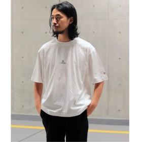 [マルイ] メンズTシャツ(【VERTIGO DESIGNS】バーティゴデザイン / シシュウ ロゴTee)/ジャーナルスタンダード(メンズ)(JOURNAL STANDARD MEN'S)
