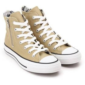 UNTITLED(アンタイトル) CONVERSE ALL STAR WORKTWILL スニーカー