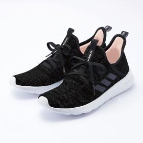 アディダス CLOUDFOAM PURE - セシール ■カラー:ブラック ■サイズ:22.5cm