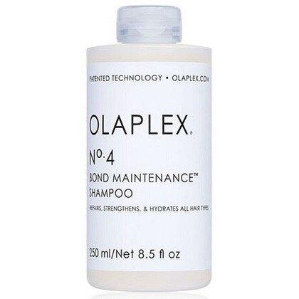 OLAPLEX 歐啦 4號 洗髮乳 250ml 頂級沙龍