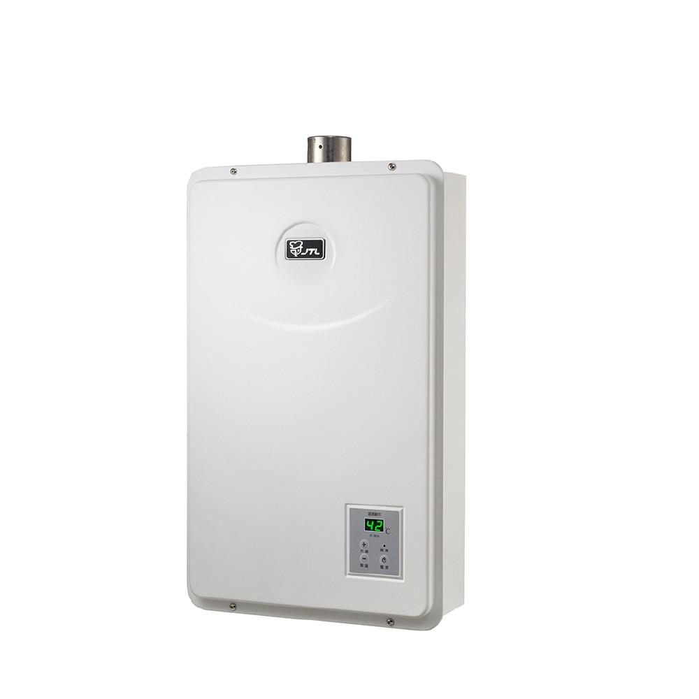 喜特麗強制排氣數位恆溫FE式13L JT-H1332 (BA130007)