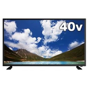 FEP 40V型フルハイビジョン液晶TV 地デジ専用 FH4013G