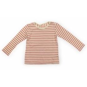 【ノイユ/Noeil】Tシャツ・カットソー 100サイズ 女の子【USED子供服・ベビー服】(428989)