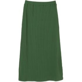 【6,000円(税込)以上のお買物で全国送料無料。】テレコカットスカート