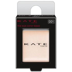 カネボウ KATE ケイト ザ アイカラーベース 001
