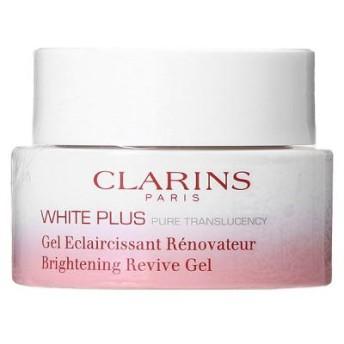 クラランス CLARINS ホワイトープラス ブライト ナイト ジェル 50mL クリーム