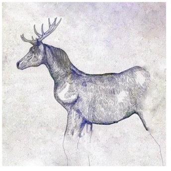 米津玄師 馬と鹿<通常盤> 12cmCD Single
