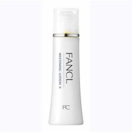 ファンケル ホワイトニング 化粧液 しっとり 医薬部外品 30mL