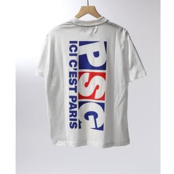 【エディフィス/EDIFICE】 Paris Saint-Germain TOKYO / パリサンジェルマン P.S.G Tsh