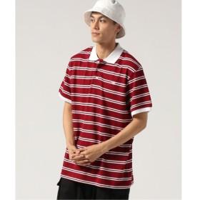[マルイ] メンズTシャツ(MAGENTA SKATEBOARDS/ マジェンタ スケートボード: ポロシャツ)/ジャーナルスタンダード(メンズ)(JOURNAL STANDARD MEN'S)