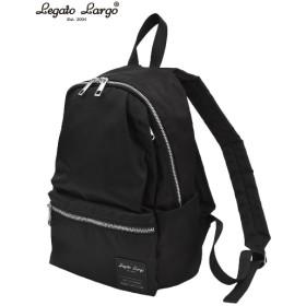 Legato Largo(レガートラルゴ)撥水加工10ポケットミニリュック リュック・バックパック・ナップサック, Bags, 鞄
