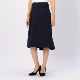 ミューズ リファインド クローズ(MEW'S REFINED CLOTHES)/バックマーメイドタイトスカート