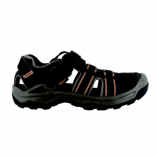 TEVA 男 OMNIUM 2 護趾運動涼鞋涼鞋1019180 橄欖綠《台南悠活運動家》